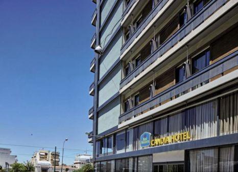 Candia Hotel günstig bei weg.de buchen - Bild von 5vorFlug
