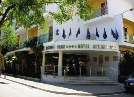 Hotel Astoria Park günstig bei weg.de buchen - Bild von 5vorFlug