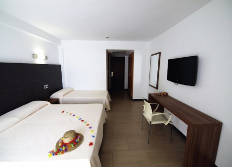 Hotel Astoria Park 6 Bewertungen - Bild von 5vorFlug