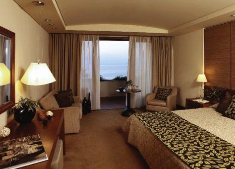 Hotelzimmer mit Volleyball im Porto Carras Meliton