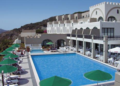 Hotel Calypso Palace in Rhodos - Bild von 5vorFlug