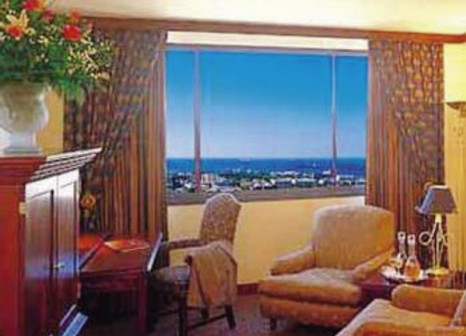 Hotelzimmer mit Fitness im Southern Sun Cape Sun