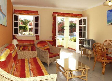 Hotelzimmer mit Tennis im Brisamar