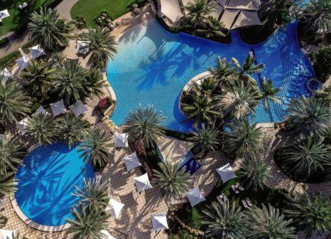 Hotel Shangri-La Barr Al Jissah Resort & Spa 18 Bewertungen - Bild von 5vorFlug