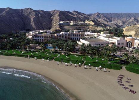 Hotel Shangri-La Barr Al Jissah Resort & Spa in Oman - Bild von 5vorFlug