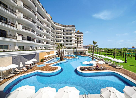 Hotel Heaven Beach Resort & Spa 279 Bewertungen - Bild von 5vorFlug