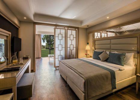 Hotel Korumar Ephesus Beach & Spa Resort in Türkische Ägäisregion - Bild von 5vorFlug