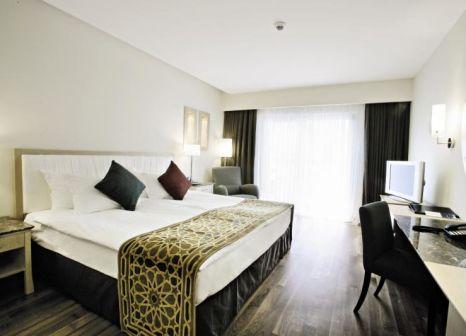 Hotelzimmer mit Golf im Kempinski Hotel The Dome Belek