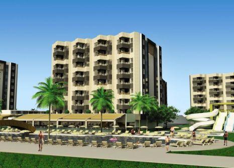 Hotel Lara Family Club günstig bei weg.de buchen - Bild von 5vorFlug