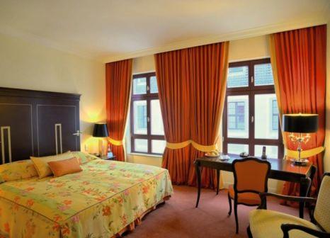 Hotelzimmer mit Animationsprogramm im Relais & Châteaux Hotel Bülow Palais Dresden