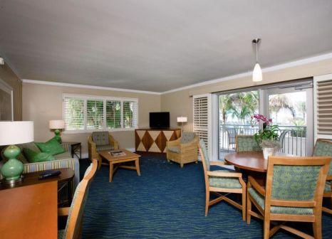 Hotelzimmer mit Golf im Naples Beach Hotel & Golf Club