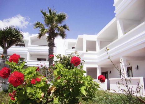 Aparthotel Oceano günstig bei weg.de buchen - Bild von 5vorFlug