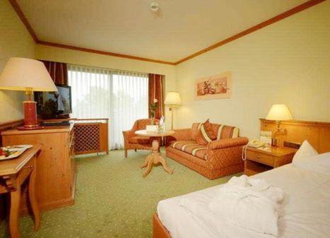 Hotelzimmer mit Golf im Hotel Sonnenhof