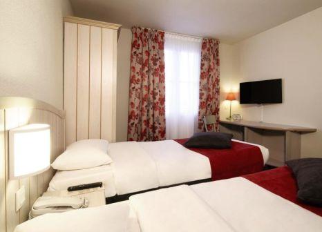 Hotelzimmer mit Familienfreundlich im Campanile Val de France