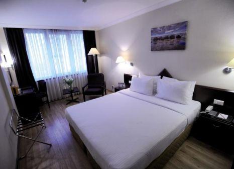 Hotel Dedeman Istanbul 5 Bewertungen - Bild von 5vorFlug