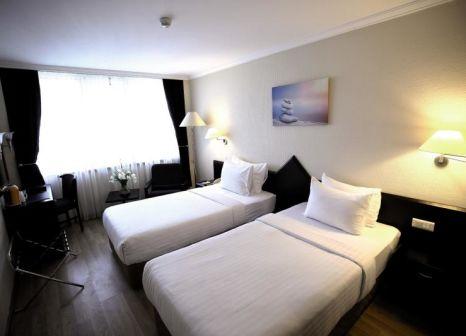 Hotelzimmer mit Aerobic im Dedeman Istanbul
