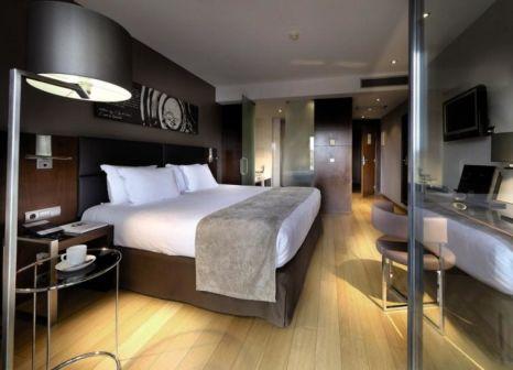 Hotel Eurostars das Letras 4 Bewertungen - Bild von 5vorFlug