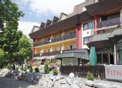 Hotel Waldeck Spa Resort günstig bei weg.de buchen - Bild von 5vorFlug