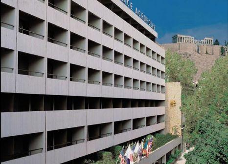 Hotel Divani Palace Acropolis günstig bei weg.de buchen - Bild von 5vorFlug