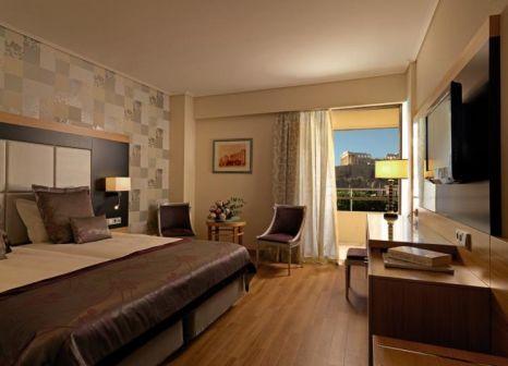 Hotelzimmer mit Wassersport im Divani Palace Acropolis