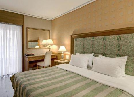 Hotelzimmer mit Funsport im Divani Palace Acropolis