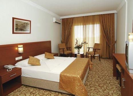 Hotelzimmer im Hedef Rose Garden Hotel günstig bei weg.de