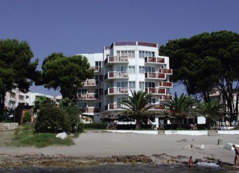 Melbeach Hotel & Spa in Mallorca - Bild von 5vorFlug