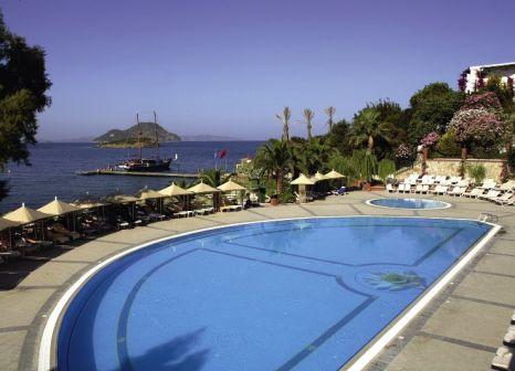 Hotel Kadikale Resort in Halbinsel Bodrum - Bild von 5vorFlug