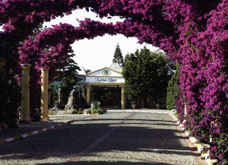 Hotel Kadikale Resort günstig bei weg.de buchen - Bild von 5vorFlug