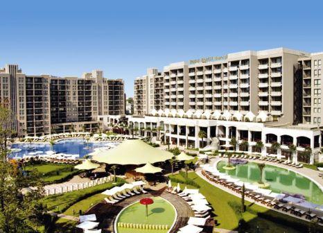 Hotel Barceló Royal Beach in Bulgarische Riviera Süden (Burgas) - Bild von 5vorFlug