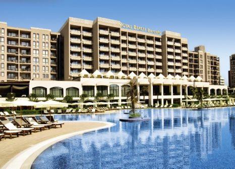 Hotel Barceló Royal Beach 29 Bewertungen - Bild von 5vorFlug
