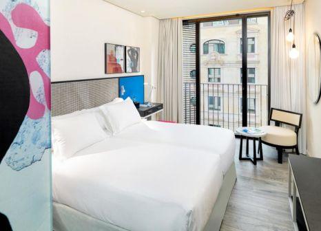 Hotel H10 Art Gallery 3 Bewertungen - Bild von 5vorFlug