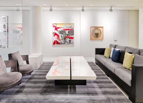 Hotelzimmer mit Fitness im H10 Art Gallery