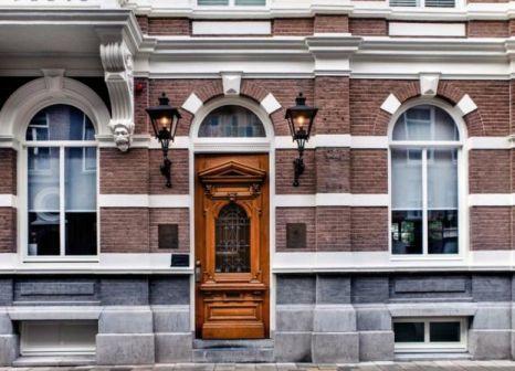 Hotel Pillows Anna van den Vondel Amsterdam 0 Bewertungen - Bild von 5vorFlug