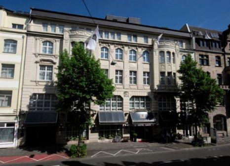 Leonardo Boutique Hotel Düsseldorf in Nordrhein-Westfalen - Bild von 5vorFlug