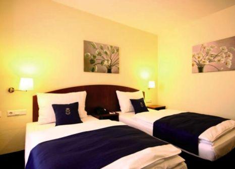 Hotelzimmer im Leonardo Boutique Hotel Düsseldorf günstig bei weg.de