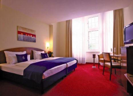 Hotelzimmer mit Spielplatz im Leonardo Boutique Hotel Düsseldorf