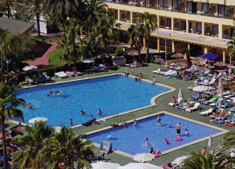 Hotel Innside by Melia Alcudia in Mallorca - Bild von 5vorFlug