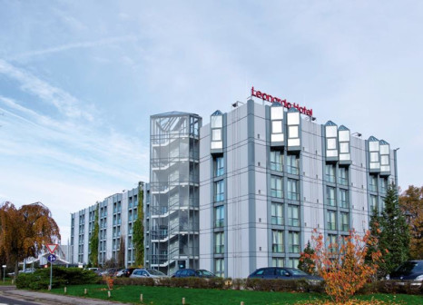 Leonardo Hotel Hannover Airport günstig bei weg.de buchen - Bild von 5vorFlug