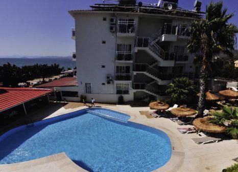Makri Beach Hotel 13 Bewertungen - Bild von 5vorFlug