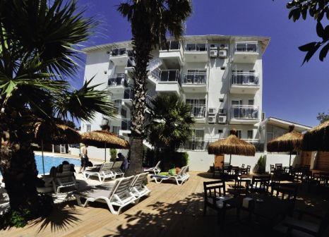 Makri Beach Hotel günstig bei weg.de buchen - Bild von 5vorFlug