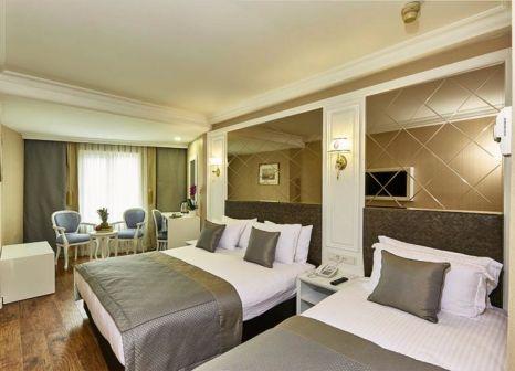 Hotel Seres Old City 3 Bewertungen - Bild von 5vorFlug