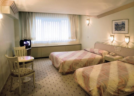 Grand Anka Hotel Istanbul in Istanbul (Provinz) - Bild von 5vorFlug