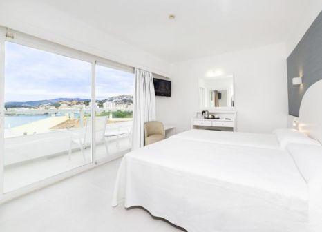 Hotelzimmer mit Fitness im Msh Mallorca Senses Hotel, Santa Ponsa