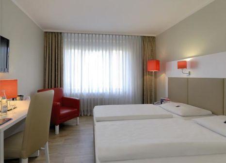Hotelzimmer mit Internetzugang im Hotel Stuttgart Sindelfingen City by Tulip Inn
