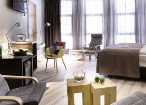 Hotel Kiel by Golden Tulip in Schleswig-Holstein - Bild von 5vorFlug