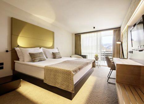 Hotelzimmer mit Golf im Rikli Balance Hotel