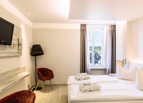 Hotelzimmer mit Fitness im SEETELHOTEL Strandhotel Atlantic