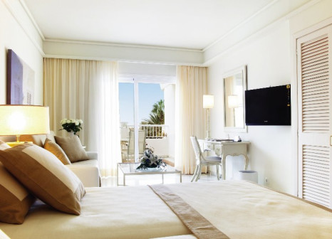 Hotelzimmer im Iberostar Marbella Coral Beach günstig bei weg.de