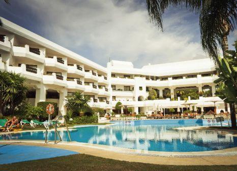 Hotel Iberostar Marbella Coral Beach in Costa del Sol - Bild von 5vorFlug